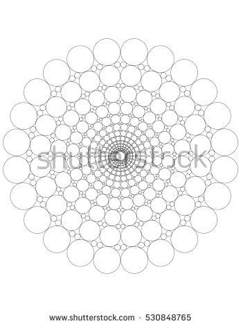 Mandala Dot Paint Templates Mandala Dots Dots Art Dot Art Painting