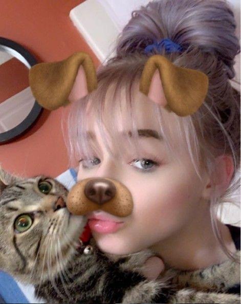 Zodyrares Pinterest Dog Filter Laverne Zoe