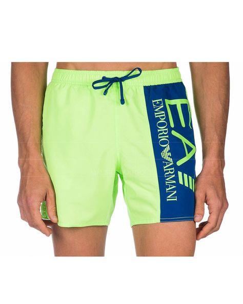 Superdry Hombres Ropa Interior//Moda de Ba/ño//Bermudas de Playa State Volley