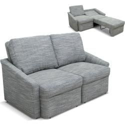 Boxspringsofa Weiss Grau Mit Liegefunktion Roller Boxspringsofa Liegefunktion Mit Mittenimraum Roller Weissgrau In 2020 Sprung Sofa Sectional Couch Sectional