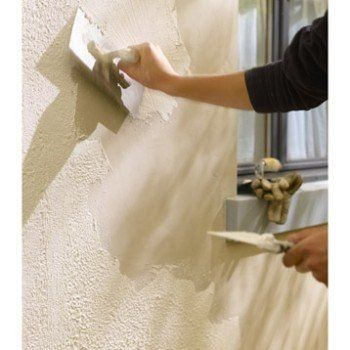 Crepis Facade Luxens Blanc 15 Kg Leroy Merlin Peinture Facade Enduit Facade Enduit Ciment