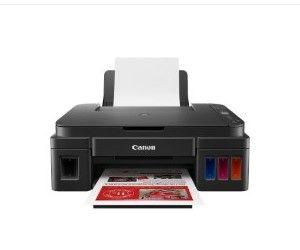 Canon Pixma G3411 Driver Printer Download Printer Canon Printer Driver