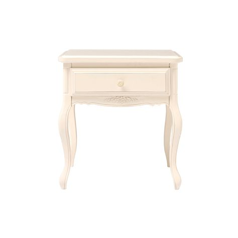 Amore Bedside Table From Domayne Online With Images Bedside