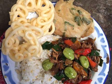 Resep Tumis Pindang Pete Oleh Nadia Hayu Resep Tumis Resep Makanan Makanan Indonesia