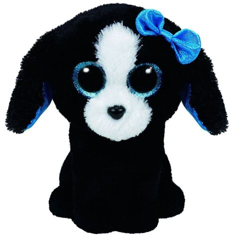 """Amazon.com: Tracey Ty Beanie Boo 6"""": Toys & Games"""