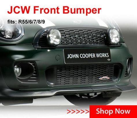 Jcw Front Bumper Cravenspeed Shifter Milltek Downpipe Mini Cooper Accessories Mini Cooper Parts Fo John Cooper Works Mini Cooper Accessories Mini Cooper