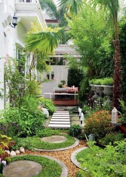 Garden House Design Budget 28 Trendy Ideas House Garden With