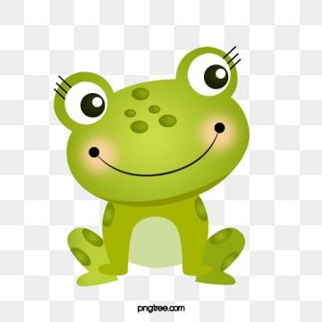 Cute Frog Frog Clipart Cute Clipart Frog Png Transparent Clipart Image And Psd File For Free Download Cute Frogs Cute Clipart Frog Art