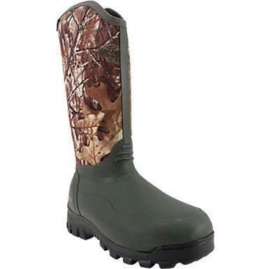 3cba9349d1b Rocky Core Rubber Winter Boots - Mens | Winter Boots | Mens winter ...