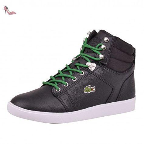 bca3ec4751 Lacoste L.12.12 Mid 316 1 Cam, Basses Homme, Bleu (Nvy), 40 EU - Chaussures  lacoste (*Partner-Link)   Chaussures Lacoste   Lacoste, Sneakers et High  Top ...