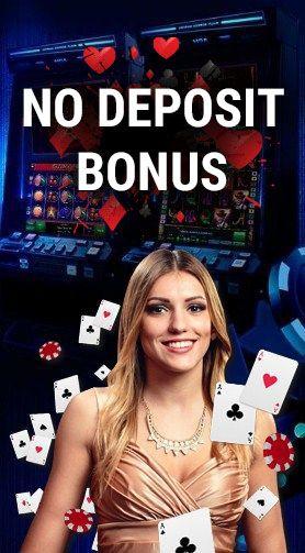 No Deposit Bonus Is Popular Free Bonus Casino Bonus Online Casino Bonus Online Casino