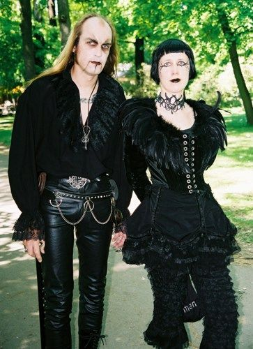 gothic dating sites