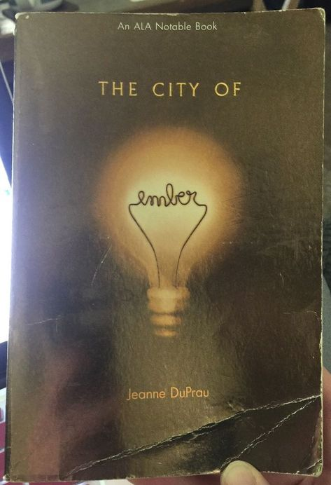 The City Of Ember The City Of Ember 1 By Jeanne Duprau 2004 Paperback Ebay City Of Ember City Paperbacks