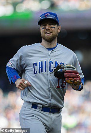 Chicago Cubs star Ben Zobrist may not return this season after he ...