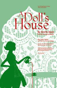 A Doll S House Henrik Ibsen World Literature Literature Books