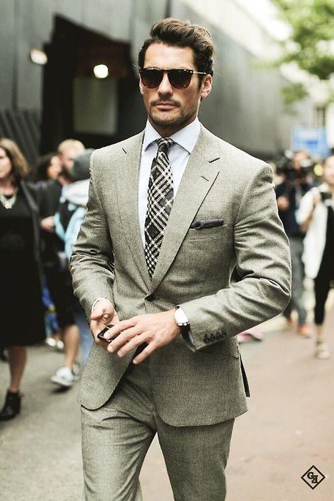 Style Gentlemans Essentials Moda Chip Estilos De Moda