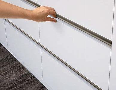 Image Result For Profile Handles For Kitchen Cabinets Kitchen Cabinets Kitchen Cabinet Handles Kitchen Handles