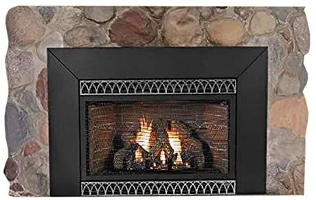 Empire Comfort Systems Insbrook Vent Free Mv 28000 Btu Fireplace Insert Liquid Propane In 2020 Gas Fireplace Insert Fireplace Set Best Fire Starter