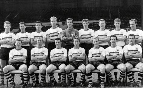 Jigsaw Puzzle-Crystal Palace Football Club team group 1961 ...