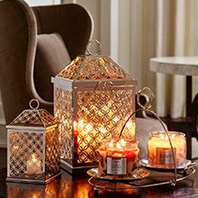 Partylite Replacement Parts Are Also Available On Our