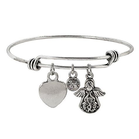 Carpe Diem Snake Chain Charm Bracelet on small circle
