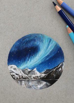 Coole bilder zum malen
