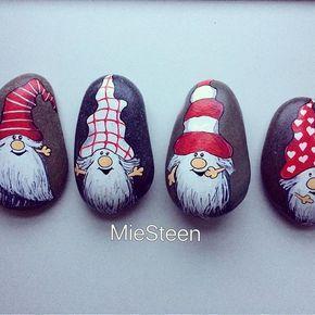jul #jul #nisser #hygge...