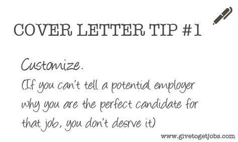 Cover Letter Tip #1 http\/\/careersuaedu Cover Letter Tips - ua resume builder