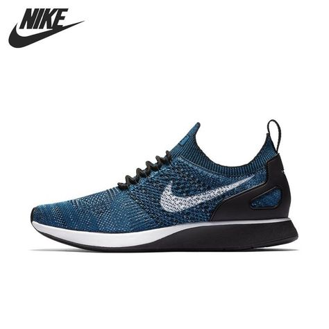 the best attitude 1ce11 4851b Original New Arrival 2018 NIKE AIR ZOOM MARIAH FLYKNIT RACER Men s Running  Shoes Sneakers  art  me  a  instadaily  repost  meeting  jeunepapa   fashionista ...