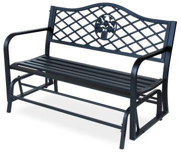 Garden Benches Outdoor Benches Big Lots With Images