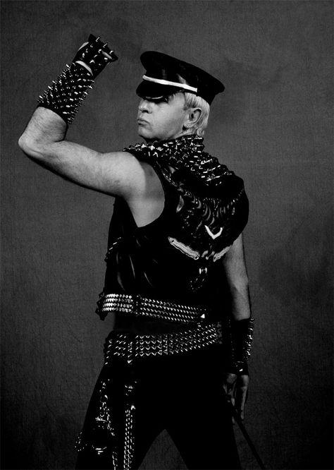 Rob Halford 1979