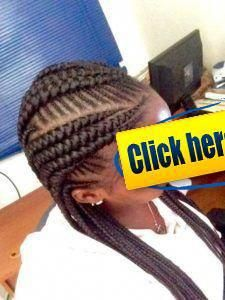 150 Awesome African American Braided Hairstyles #ghanaBraided
