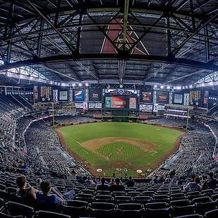 A Guide To Baseball S Best And Worst Stadiums In 2020 Major League Baseball Stadiums Baseball Stadium Stadium