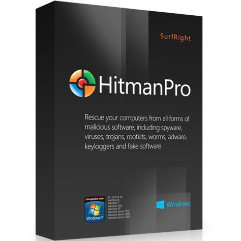 Hitmanpro 3. 7. 9 build 233 download full version with patch crack.