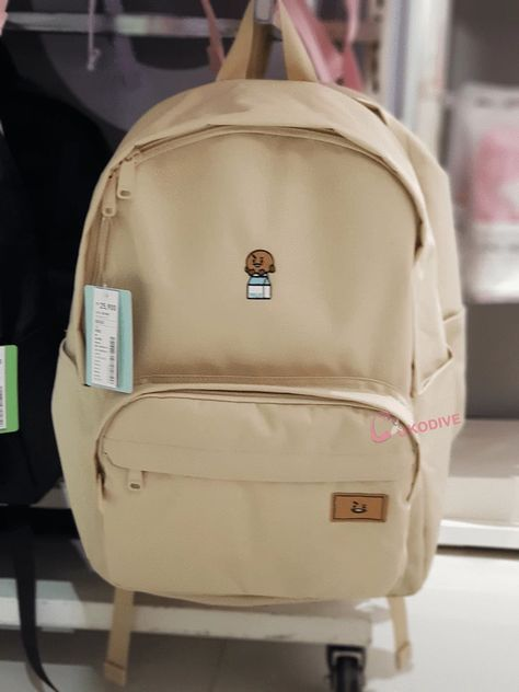 BT21 X SPAO CANDY BACKPACKS – COKODIVE