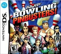 Prezzi e Sconti: #Amf bowling pinbusters  ad Euro 33.99 in #Ibs #Software video game
