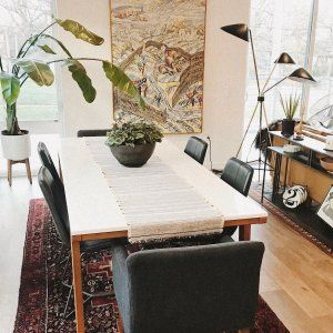 Modern Expandable Dining Table In 2020 Expandable Dining Table