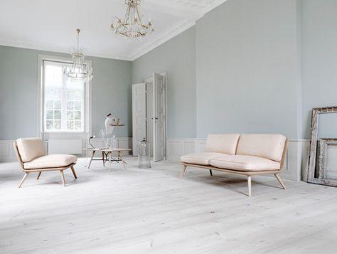 Die besten 25 Ideen zu Idées pour la maison auf Pinterest Graue - wohnzimmer farben beige