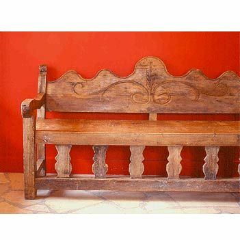 1910 Colonial Homes, Furniture And More | Colonial Furniture, Mexican  Antique Furniture, Spanish Colonial ... | COLONIAL HOMES AND MORE |  Pinterest ...