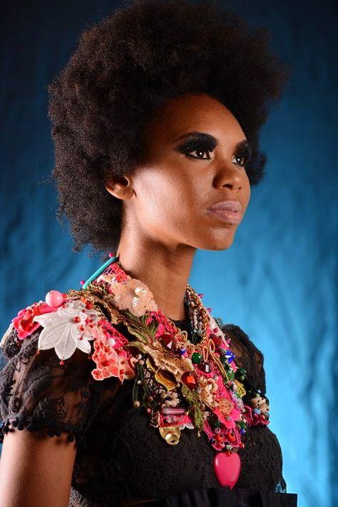 Kelba Varjao Afro Fashion Day Kelba Deluxe Ideias Fashion Moda