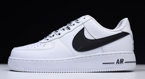 Air Force 1 Low 'Anthracite' Nike CI0059 001 | GOAT