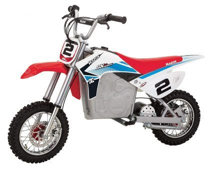 Top 10 Best Electric Motorcycles For Kids In 2020 Cool Dirt