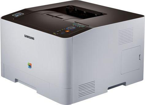 Hp Samsung Xpress C1810w Farblaser Drucker Nfc Wlan 256mb Ram Usb 2 0 Brandneu Laserdrucker Farben Drucken