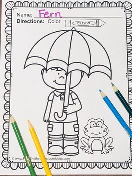 42 Coloring Pages For Spring Your Students Will Adore These Coloring Book Pages This Spring Add It Spring Coloring Pages Coloring Pages Coloring Book Pages