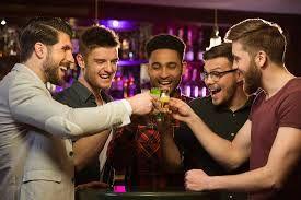 1 Oak La Bachelor Party Bachelor Party Invitations Stag Party