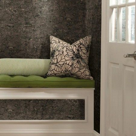 Faux Cork Peel And Stick Wallpaper Peel And Stick Wallpaper Room Visualizer Removable Wallpaper