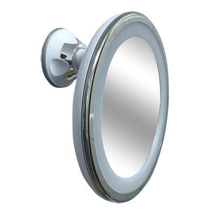 Espejo De Bano Aumento Leroy Merlin Espejos Para Banos