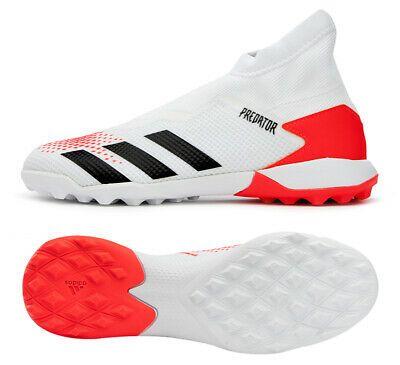 Adidas Predator 20 3 Ll Tf Eg0909 Soccer Cleats Football Turf Shoes Boots In 2020 Football Turf Shoes Adidas Predator Shoe Boots