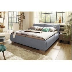 Tom Tailor Polsterbett Soft Pillow Tom Tailor In 2020 Upholstered Beds Soft Pillows Appartment Decor