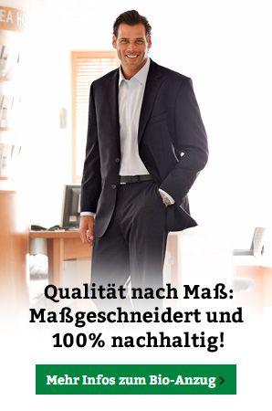 Anzug Flyoutbanner 298 Anzug Bettcouch Sakko